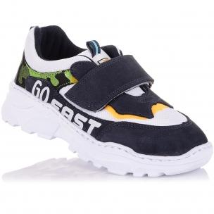 Детская обувь PERLINKA (Кроссовки на рельефной подошве)