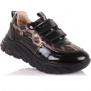 Дитяче взуття PERLINKA (Кросівки зі шкіри та нубуку на модній підошві)