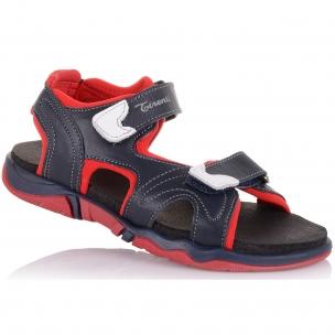 Детская обувь PERLINKA (облегченные босоножки на двух липучках)