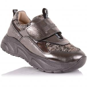 Детская обувь PERLINKA (Стильные кроссовки на широкой липучке)