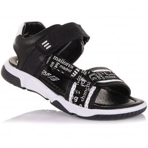 Детская обувь PERLINKA (Стильные босоножки из натуральной кожи)