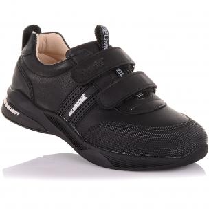 Детская обувь PERLINKA (Кроссовки из кожи на липучках)