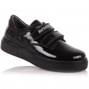 Детская обувь PERLINKA (Стильные мокасины на липучках )