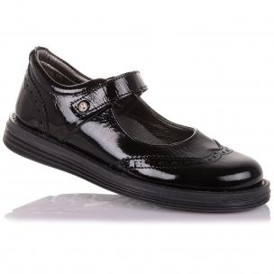 Детская обувь PERLINKA (Лаковые туфли для школы )