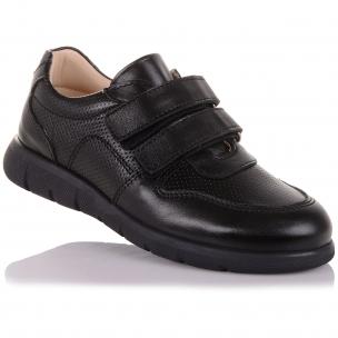 Детская обувь PERLINKA (Школьные туфли из натуральной кожи )