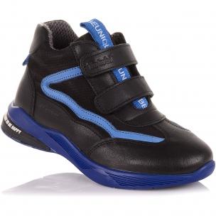 Детская обувь PERLINKA (Демисезонные ботинки с яркими элементами)