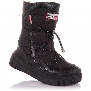 Дитяче взуття PERLINKA (Зимові черевики на блискавці)