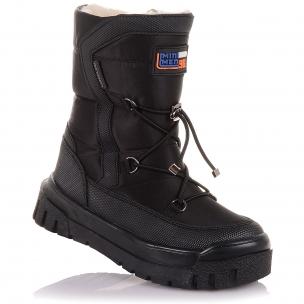 Детская обувь PERLINKA (Зимние ботинки на молнии)
